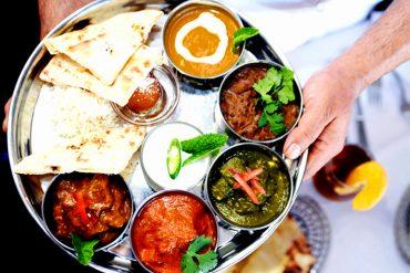 Indian Food in Malvern