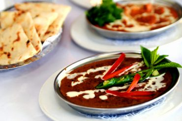 Indian Food in Caulfield