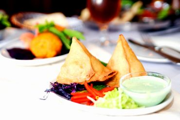 Indian Food in Kooyong