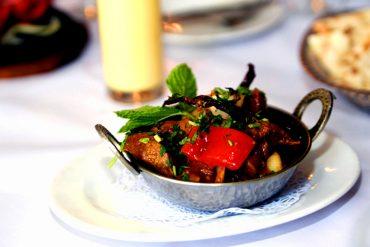 Indian Food in St Kilda East